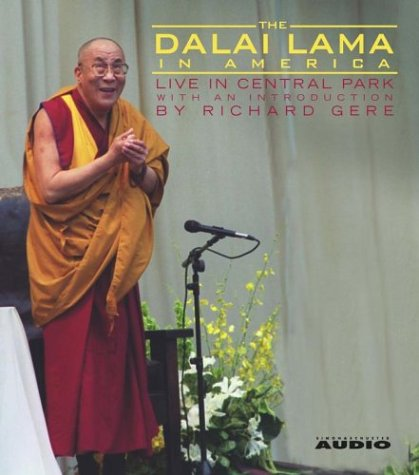The Dalai Lama in America: Live in Central Park