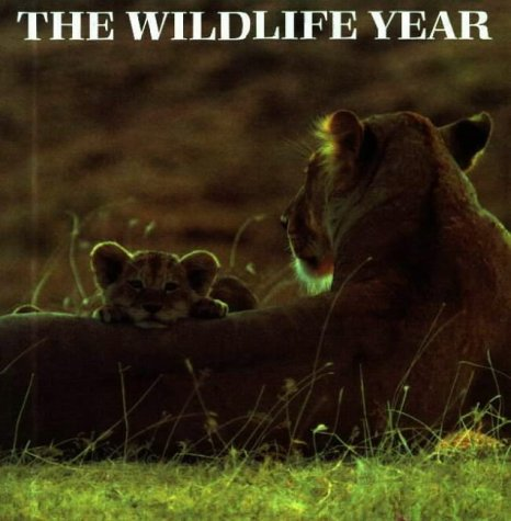 The Wildlife Year