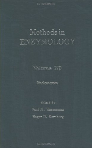 Methods in Enzymology, Volume 170: Nucleosomes