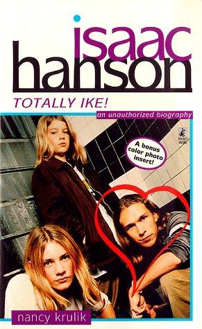 Isaac Hanson: Totally Ike!
