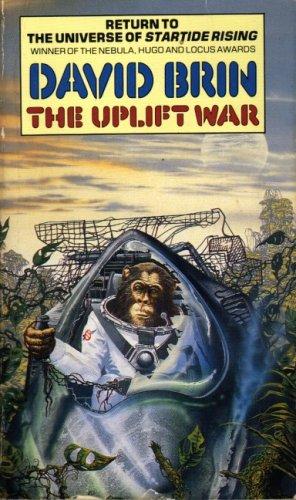 Image result for The Uplift War: