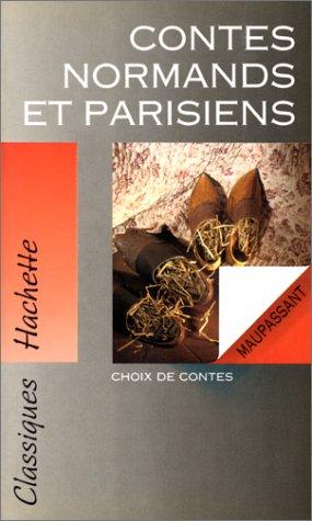 Contes Normands Et Parisiens