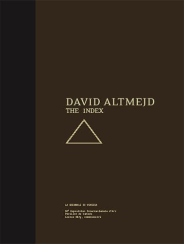 David Altmejd: The Index