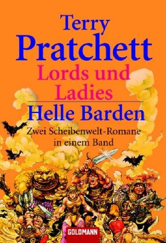 Lords und Ladies/Helle Barden