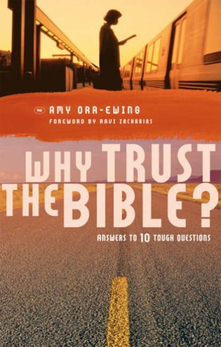 Image result for amy orr-ewing why trust the bible