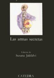 Las armas secretas Pdf Book