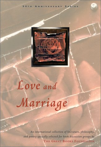 Love And Marriage (50th Anniversary Series)