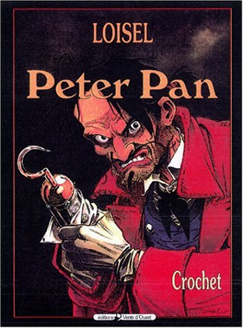 Crochet (Peter Pan, #5)