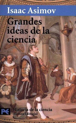 Grandes ideas de la ciencia