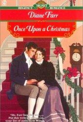 Once Upon a Christmas (Nobody, #2)