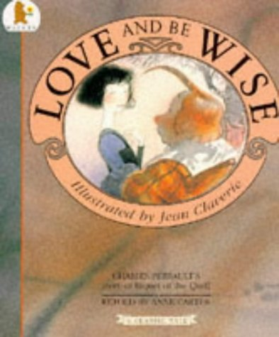 Love And Be Wise
