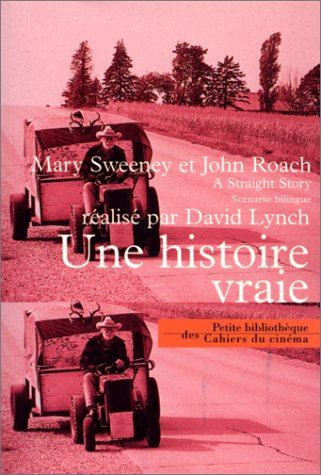 Une Histoire Vraie =A Straight Story