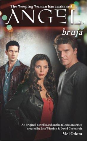 Bruja (Angel: Season 1, #8)