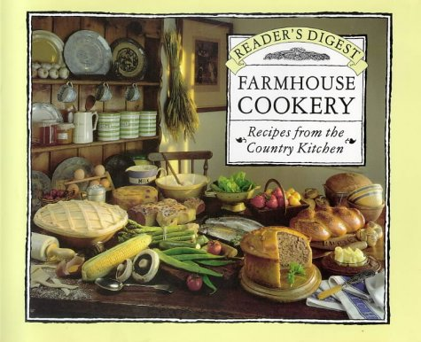 Farmhouse Cookery