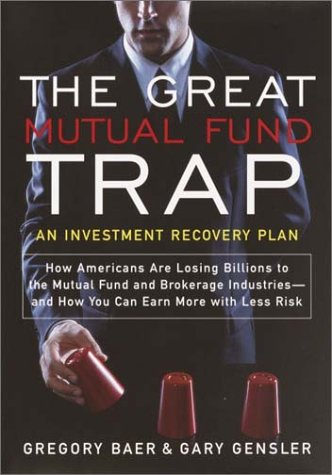 The Great Mutual Fund Trap: An Investment Recovery Plan