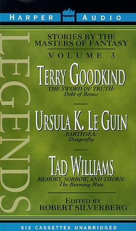 Legends. Volume 3