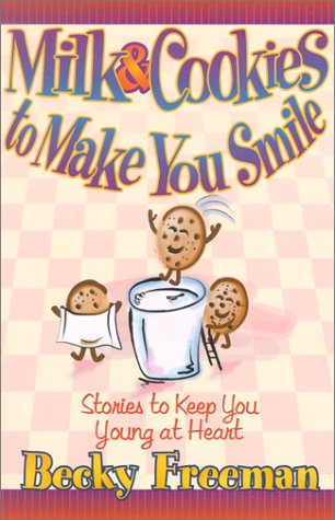 Milk & Cookies to Make You Smile