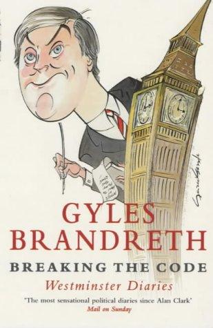 Breaking the Code: Westminster Diaries