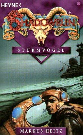 Sturmvogel (Shadowrun, #51)
