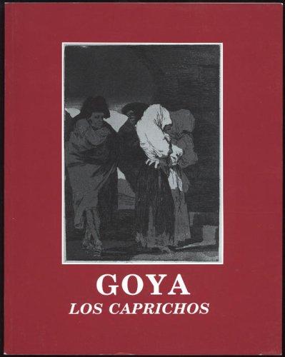 Francisco Goya (1746-1828): Los caprichos
