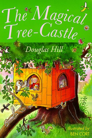 The Magical Tree-Castle