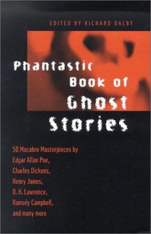Phantastic Book of Ghost Stories