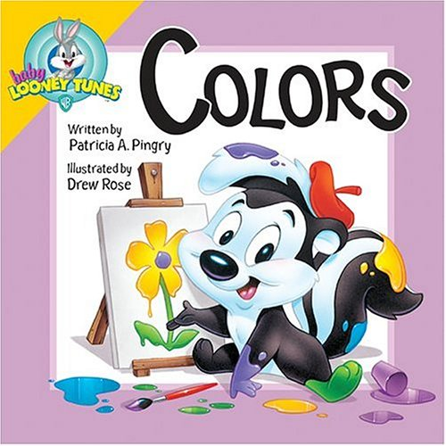 Baby Looney Tunes Colors