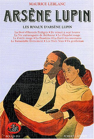 Arsène Lupin, tome 5