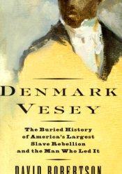 Denmark Vesey Pdf Book