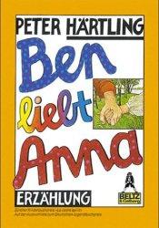Ben liebt Anna Pdf Book