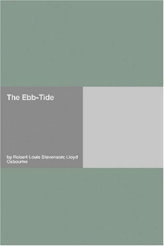 The Ebb-Tide: A Trio and Quartette