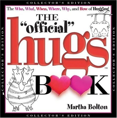 The Official Hugs Book
