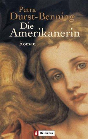 Die Amerikanerin (Glasbläser-Saga, #2)