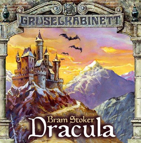Gruselkabinett 16/17/18/19 - Dracula