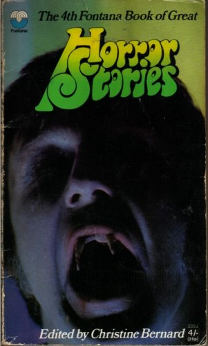The 4th Fontana Book of Great Horror Stories