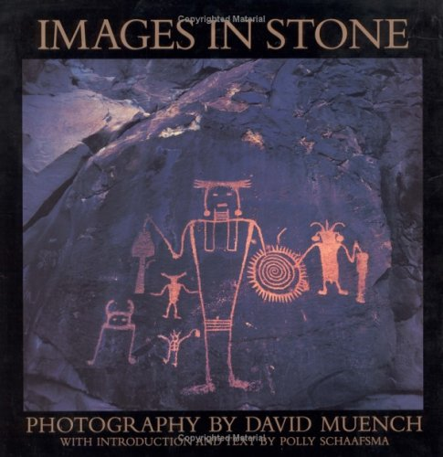 Images in Stone: Petroglyphs and Photographs