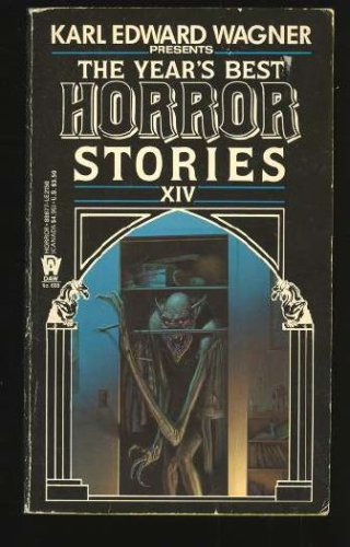 The Years Best Horror Stories XIV