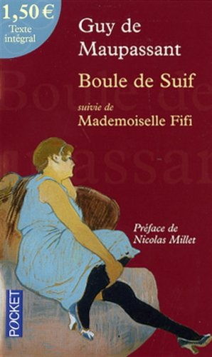 Boule de suif / Mademoiselle Fifi
