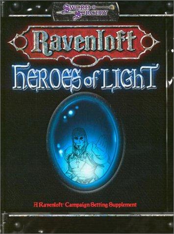 Heroes of Light