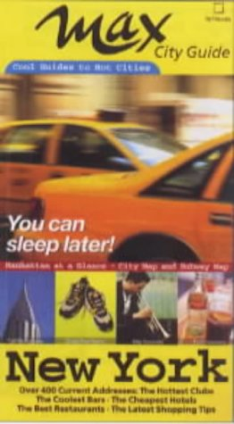 Max City Guides: New York