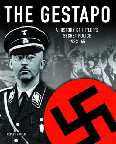 Image result for 1933 – The Gestapo, the secret police force of Nazi Germany, is established