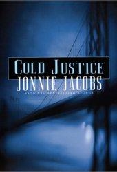 Cold Justice (Kali O'Brien, #5)
