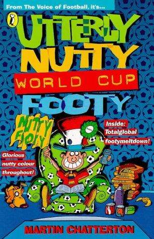 Utterly Nutty World Cup Footy