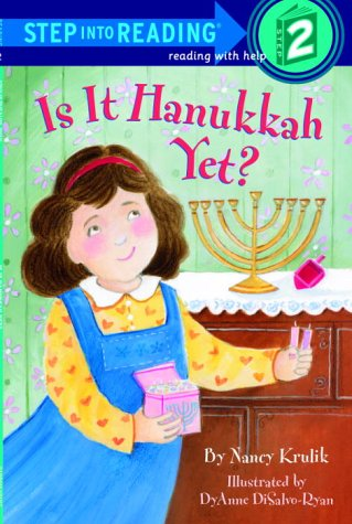 Is it Hanukkah, Yet?