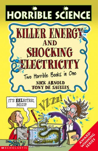Killer Energy And Shocking Electricity