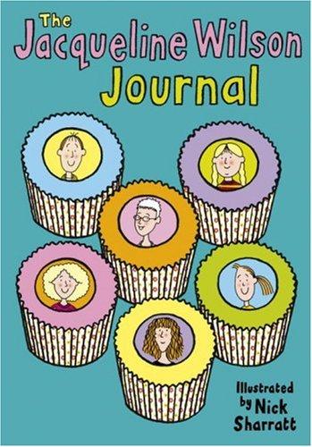 Jacqueline Wilson Journal