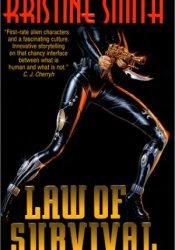 Law of Survival (Jani Kilian Chronicles, Book 3) Pdf Book