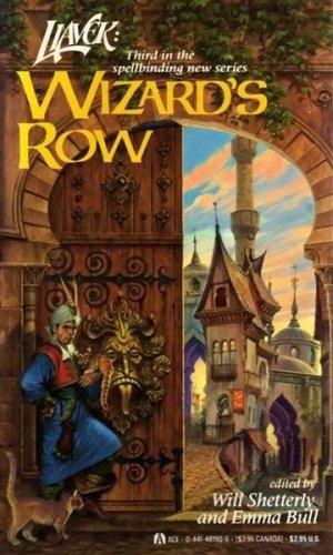 Wizard's Row (Liavek, #3)