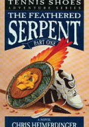 Feathered Serpent, Part 1 (Tennis Shoes, #3) Pdf Book