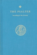 The Psalter According to the Seventy